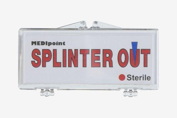 Medipoint Splinter Out Splinter Remover