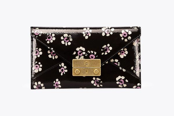 Juliette Printed Envelope Wallet