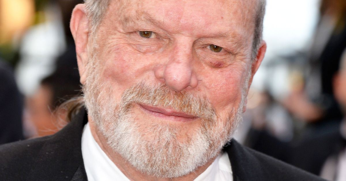 Nobody Expects the Spanish Inqui—Oh, Sorry, Nobody Expects Terry Gilliam Saying Donald Trump Is More Absurd Than Monty Python
