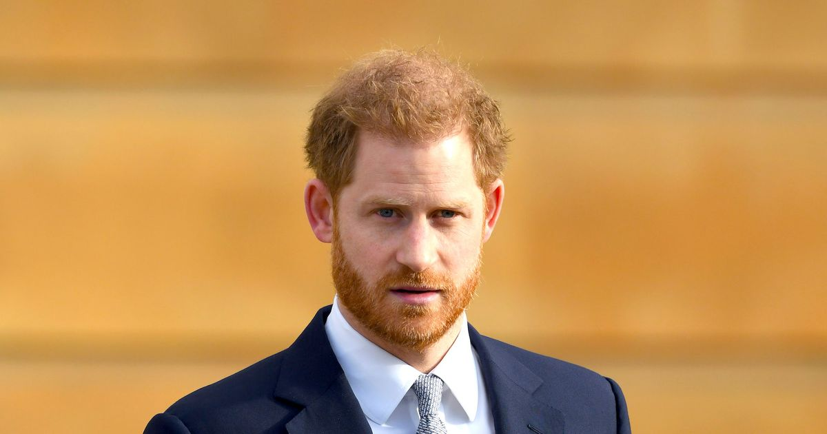 Prince Harry Explains His Decision to Leave Royal Life: 'There Was No Other Option'