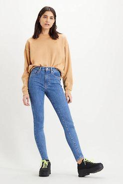 Levi's Mile High Super Skinny Women's Jeans