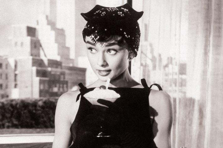 <i>Sabrina</i>, 1954. Photo: Courtesy Photofest