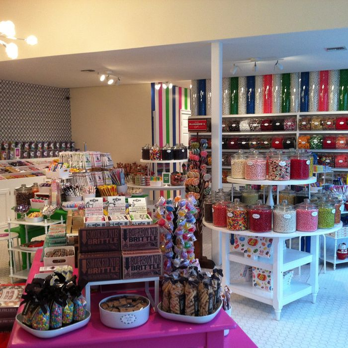 Sugar Shop: Cobble Hill's new candyland.