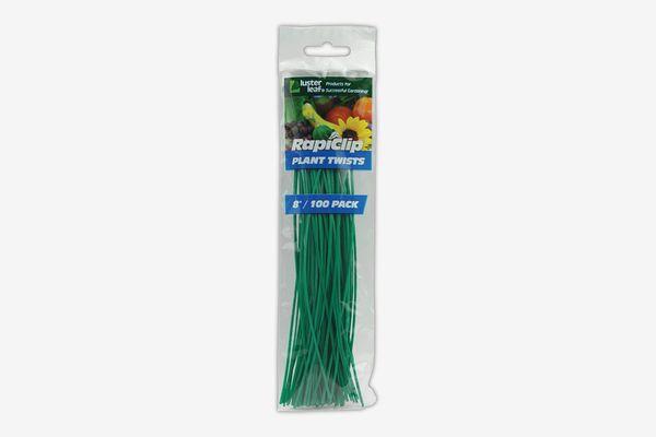 Luster Leaf 8in Plant Twist Tie