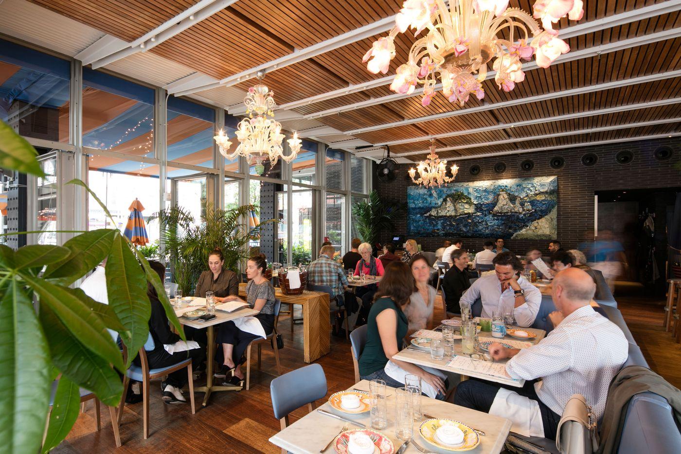 Cafeteria upskirt milf tease