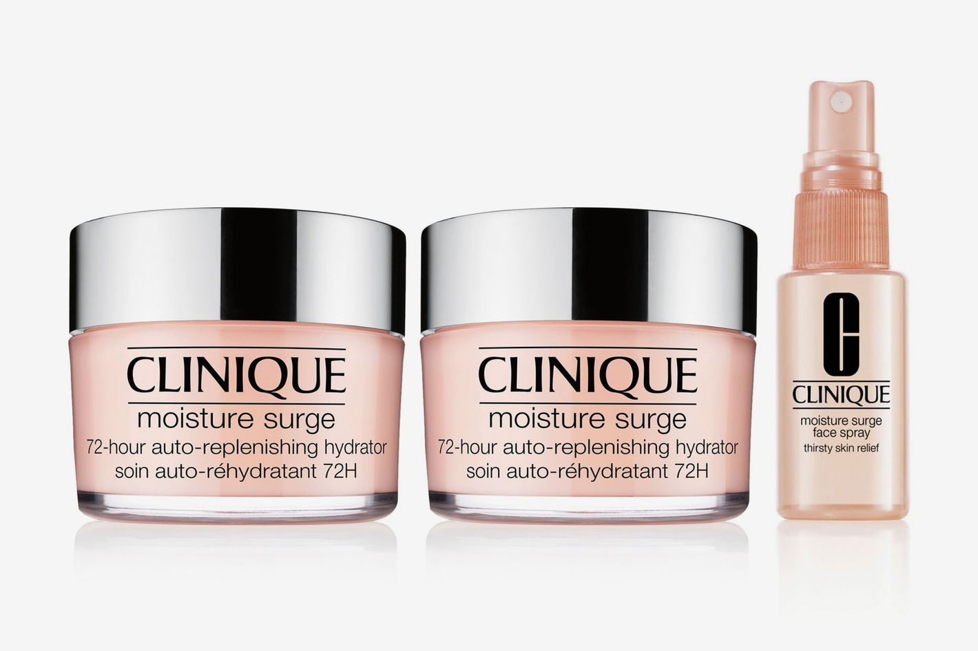 Clinique Moisture Surge 72-Hour Set