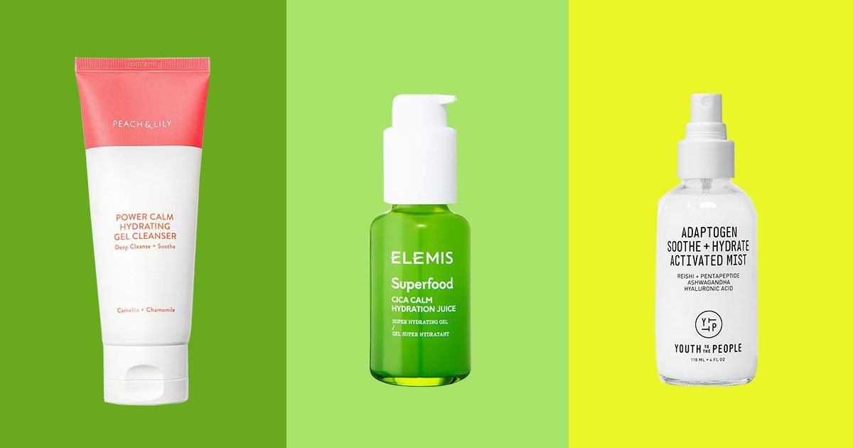 16 Beauty Products For Hyper Sensitive Skin The Strategist New York Magazine