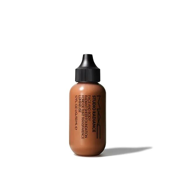 M.A.C Studio Radiant Face and Body Radiant Foundation