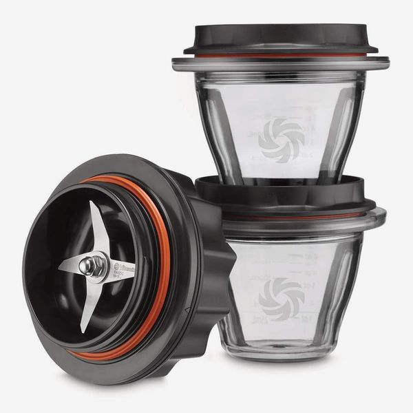 Vitamix Ascent Series Blending Bowl Starter Kit
