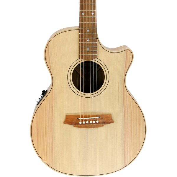 Cole Clark Angel 2 Series Bunya Acoustic Guitar