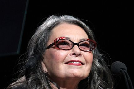Roseanne Barr on Short List of VP Candidates