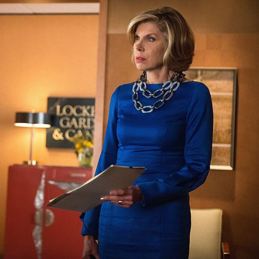 The 13 Good Wife Episodes To Watch Before Fight