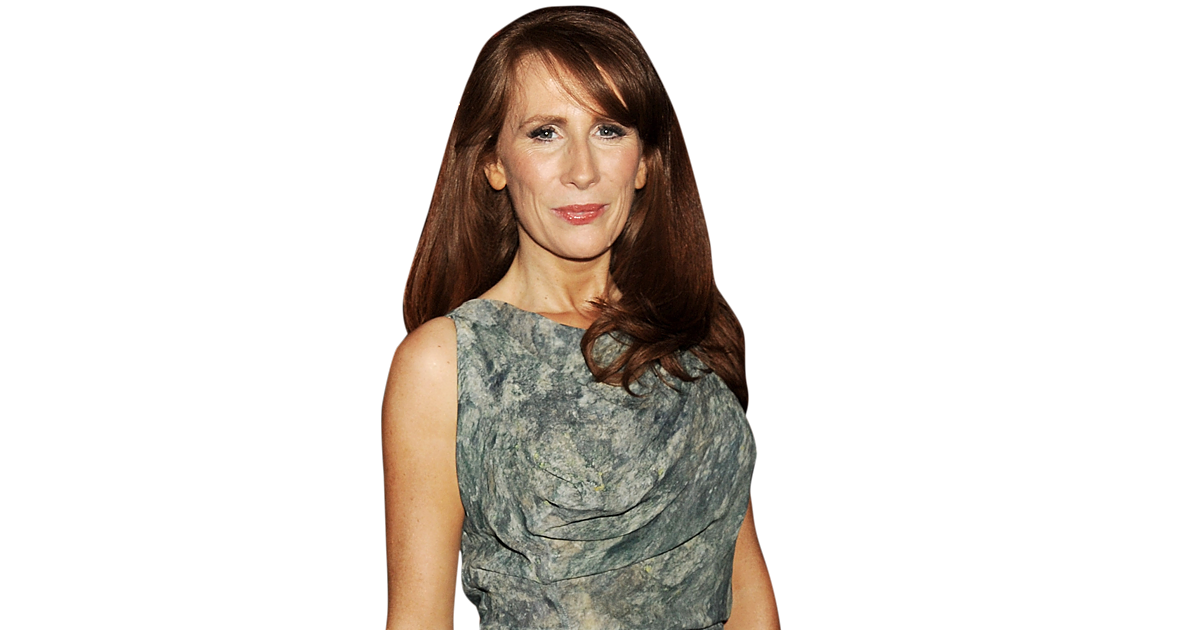 Catherine Tate On Her Return To The Office And Getting A Word Into The Oxford English Dictionary