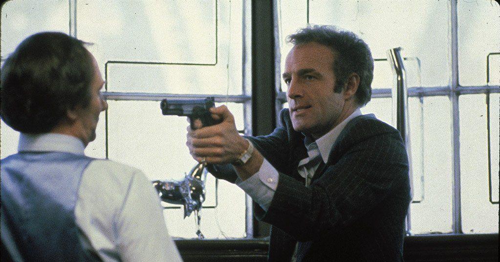 To Understand the Modern Crime Thriller, Watch Michael Mann's Thief