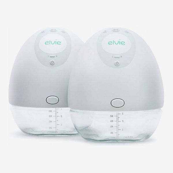 Elvie Double Breast Electric Pump