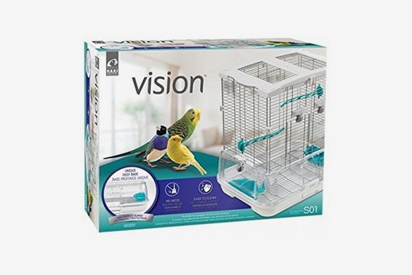 Vision Bird Cage Model S01 Small