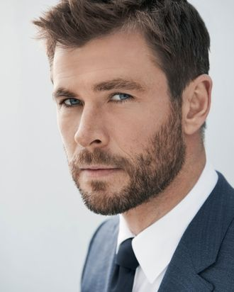 Chris Hemsworth On Aging Surfing And What Exactly Thor Smells Like