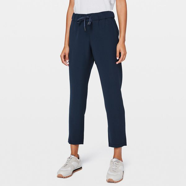 Lululemon On the Fly Pant Woven