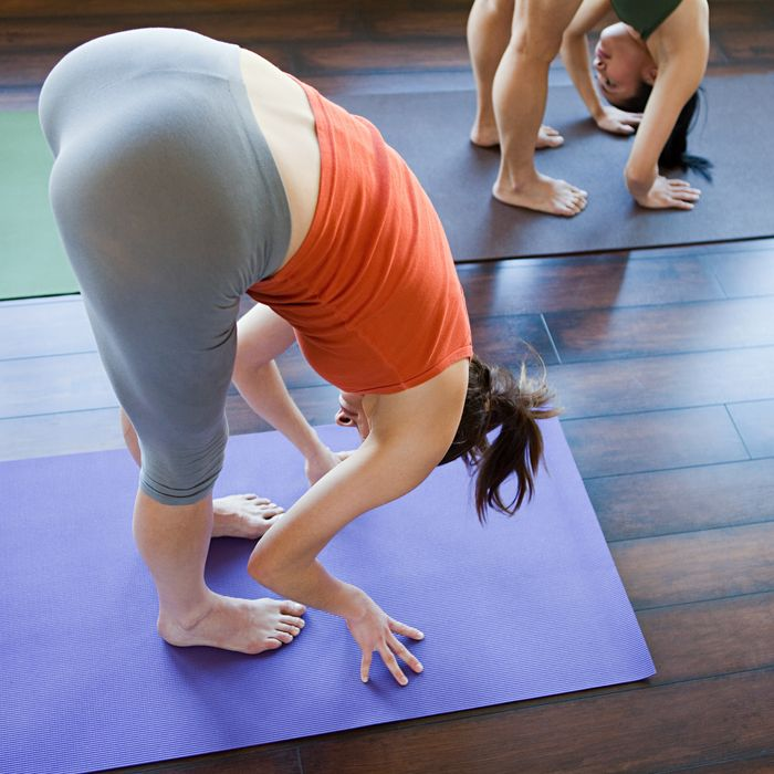 Lululemon Is Handling the Sheer Yoga Pants Scandal All Wrong