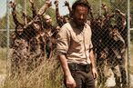 Rick Grimes (Andrew Lincoln) - The Walking Dead - Season 4 _ Gallery - Photo Credit: Frank Ockenfels 3/AMC
