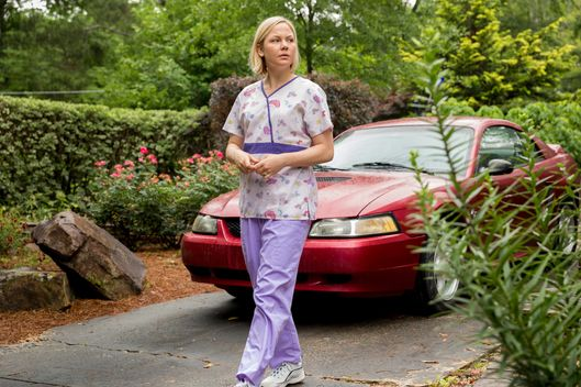 Adelaide Clemens as Tawney Talbot - Rectify _ Season 4, Episode 6 - Photo Credit: Jackson Lee Davis/Sundance TV