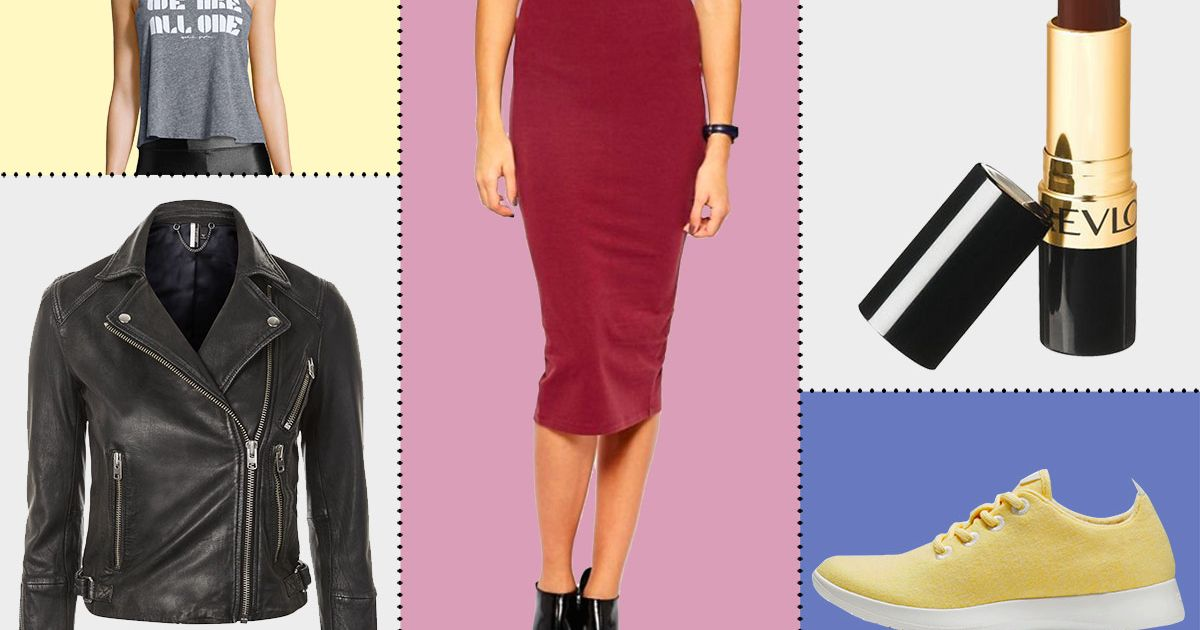 The Most Flattering Clothes for Women, According to Real-life Women