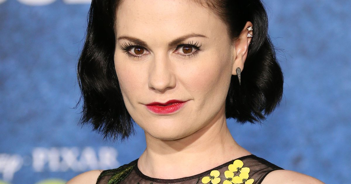 Anna Paquin to Star in ABC Legal Drama -- Vulture Anna Paquin