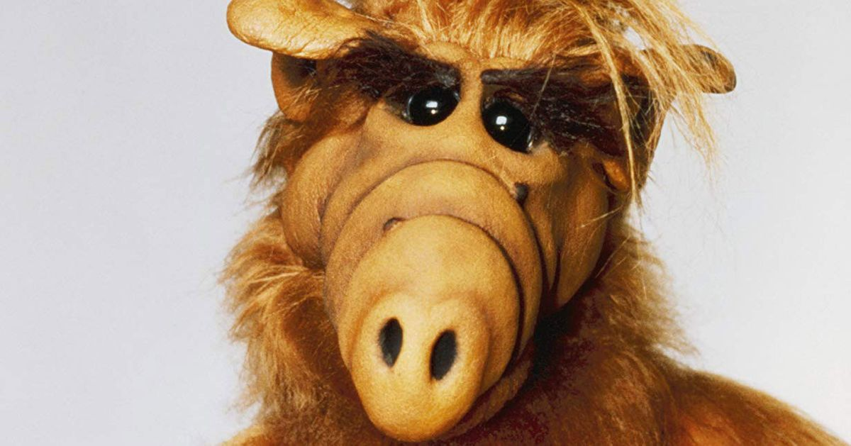Like ALF Himself, the ALF Reboot Is Probably Dead