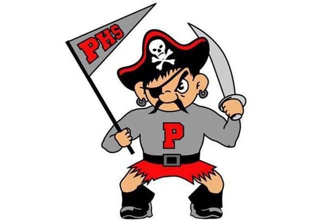 Palantine High School's sports mascot