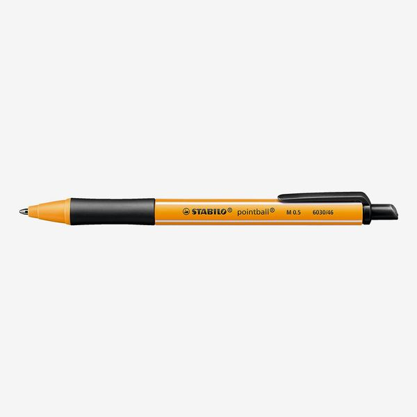 Stabilo Pointball Pen (0.5mm)