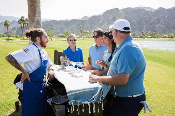 Top Chef Recap: Palm Springs and Solar Stoves