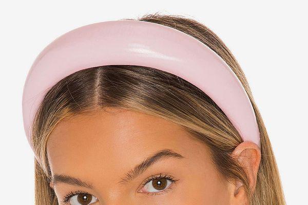 Lele Sadoughi Padded Headband