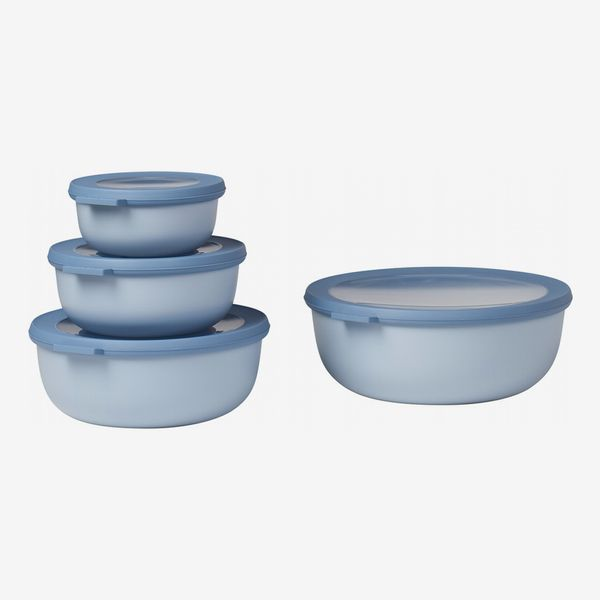 Rosti Mepal Storage Bowls, Set of 4