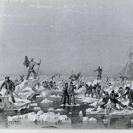 Crew of the HMS Terror