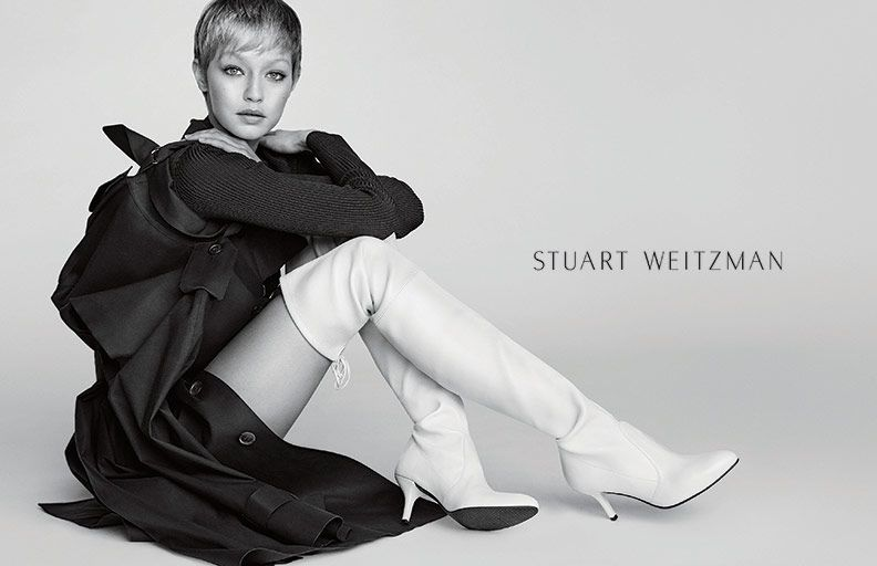83858a6ad25 Stuart Weitzman s New Ads Make You Want to Buy Boots Now