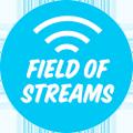Field of Streams banner