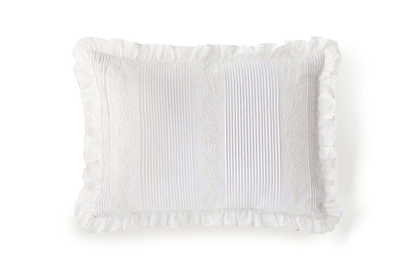 Ralph Lauren Home Sabrina Throw Pillow