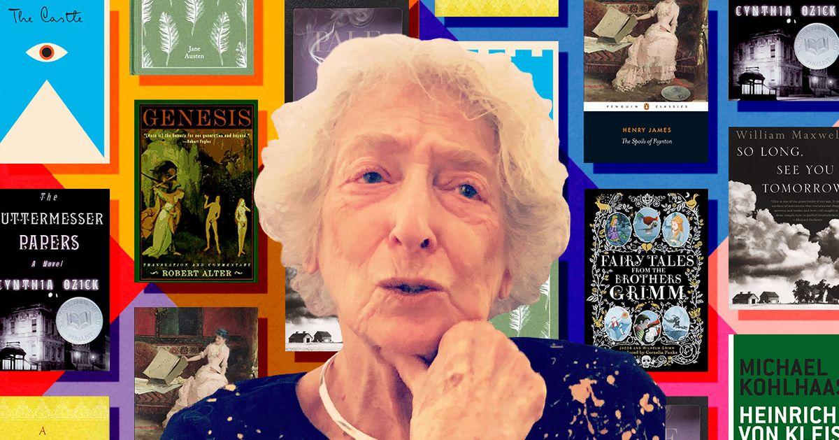 Lore Segal's 10 Favorite Books