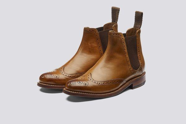 Grenson Jessie Boot