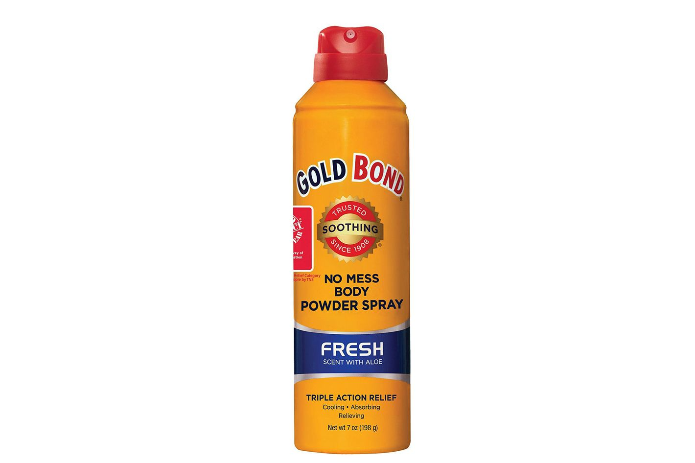 Gold Bond No-Mess Powder Spray