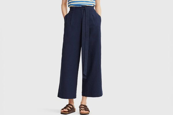 Uniqlo X JWA Cropped Pants