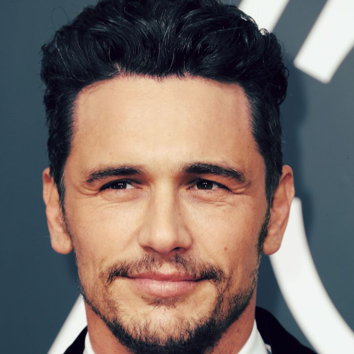 James Franco Reportedly Edited Out of 'Vanity Fair' Cover