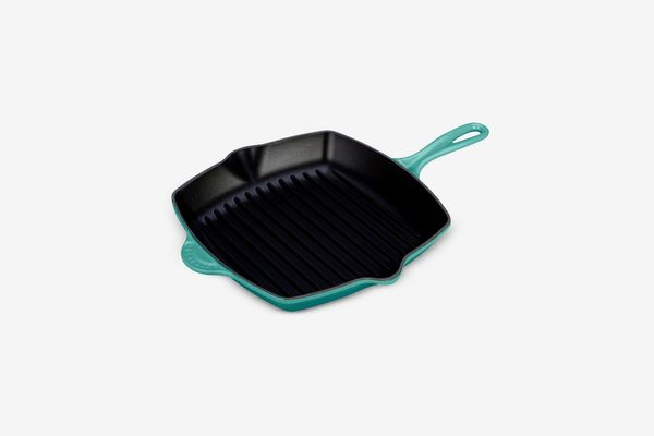 Le Creuset Enameled Cast Iron 10.25