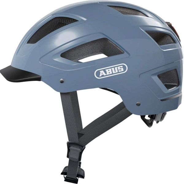 Abus Hyban 2 Urban Helmet With Integrated LED Taillight