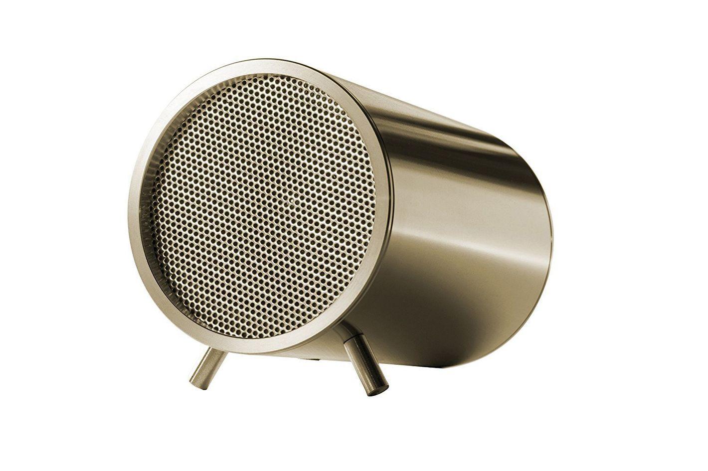 Leff Amsterdam Tube Audio Speaker by Piet Hein Eek