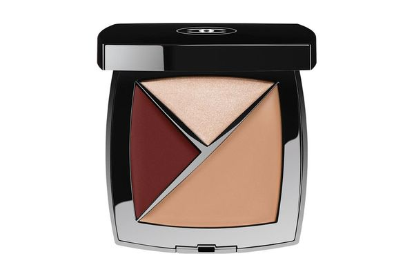 PALETTE ESSENTIELLE CONCEAL HIGHLIGHT COLOR in Beige Medium