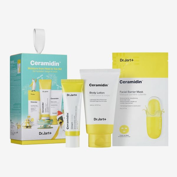Dr. Jart+ Ceramidin Moisture From Head to Toe Set