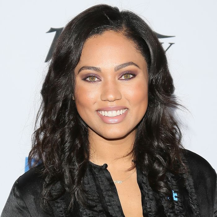 a52f1052b2e8 Ayesha Curry Doesn t Particularly Care What Stephen A. Smith Has to Say