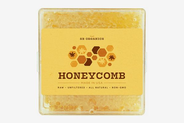SB Organics Honeycomb