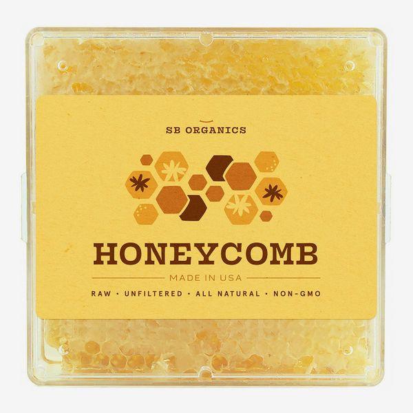 SB Organics Honeycomb, 1 lb.